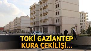 TOKİ Gaziantep  kura sonuçları 2020 isim listesi: TOKİ Gaziantep kura sonuçları açıklandı mı