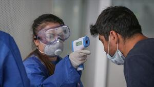 Kovid-19u sensörlerle tespit edebilecek maske geliştiriliyor