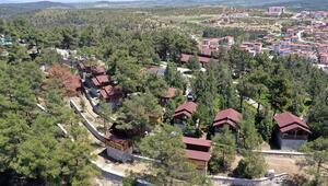 Bursa'da eko-turizm atağı