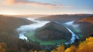 Avrupanın göbeğindeki doğa cenneti: Ardennes