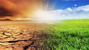 Küresel iklim değişikliğinden insanlık hem sorumlu hem endişeli