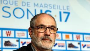 Andoni Zubizarreta, Marsilyadaki sportif direktörlük görevinden ayrıldı