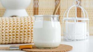 Süt İle Yapabileceğiniz 9 Maske Tarifi