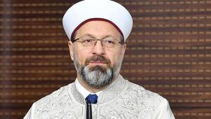 Diyanet İşleri Başkanı açıkladı: Cuma namazları 12 Haziranda başlayacak