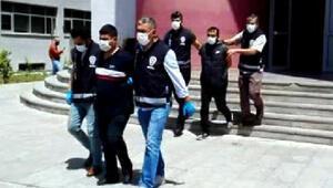 Adana'da otomobilden rastgele ateş açan 3 kişi tutuklandı