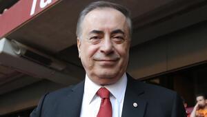 Son Dakika | Galatasaray Başkanı Mustafa Cengiz taburcu oldu