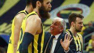 Son Dakika | Fenerbahçe Bekoda bütçe yarı yarıya azalıyor