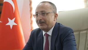 Vali Ali Fuat Atik göreve başladı
