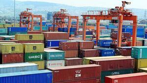 Batı Akdenizden maden, metal ve sanayi ürünü ihracatı arttı