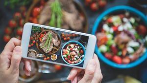 En Güzel Yemek Fotoğrafları Nasıl Çekilir İşte Püf Noktaları...