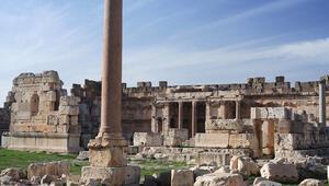 3 bin yıllık antik kent