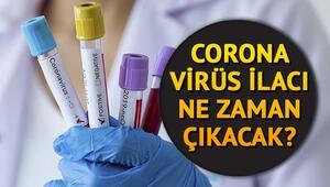 Corona virüs (koronavirüs) ilacı ne zaman çıkacak Bakan Varanktan son dakika açıklama