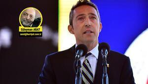 Fenerbahçe Başkanı Ali Koçtan eleştiri: Başarısızlığın nedeni...