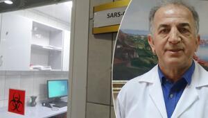 Corona virüsle mücadelede ultraviyole ışınlı temizlik uyarısı