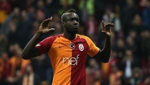Son dakika transfer haberleri | Galatasaraya Mbaye Diagne piyangosu
