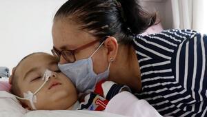 ALD hastası Mahmut Alinin gözü kulağı annesi... Oğlumu kaybetmeye hazır değilim
