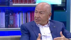 Son dakika | TFF Başkanı Nihat Özdemir canlı yayında Süper Lig için yeni tarih verdi
