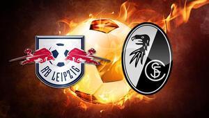 Leipzig Freiburg maçı ne zaman, saat kaçta, hangi kanaldan canlı yayınlanacak