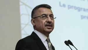 Cumhurbaşkanı Yardımcısı Oktay: Üretim ve ticaret bereketine kavuşacaktır