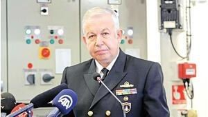 Libya stratejisinin mimarı Genelkurmay'a atandı