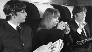 Beatles'ın gözü kapandı
