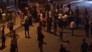 İstanbulda ortalığı karıştıran taciz iddiası