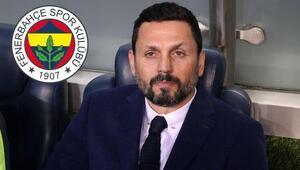 Son dakika: Erol Bulutun öğrencisinden Fenerbahçe açıklaması