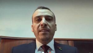 Libya Dışişleri Sözcüsü Kablavi DHA'ya konuştu
