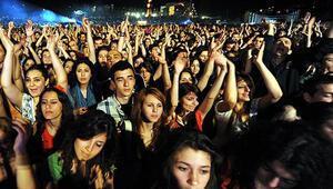 Genç nüfusun en fazla olduğu şehirler belli oldu Orası resmen fark attı