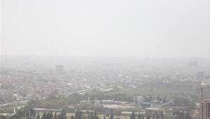 Antalyada sıcaklık rekoru kırıldı