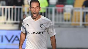 Altayda Marco Paixao 5 kulübü reddetti