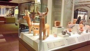 Sanal müzeye 6 milyon ziyaretçi