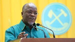 Tanzanya Devlet Başkanından ilginç koronavirüs iddiası