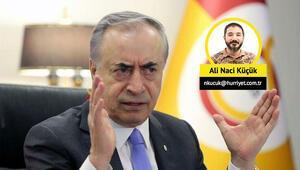 Son Dakika | Galatasarayda yönetim ile Eşref Hamamcıoğlu gerginliğinde ikinci perde