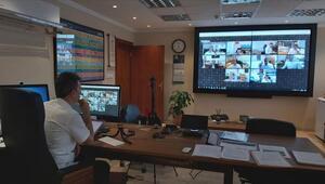 ASELSANı yerli video konferans uygulaması konuşturacak