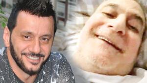 Stelyo Pipis: Mehmet Ali Erbilin hepinize selamı var