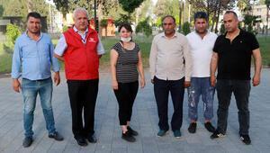 Saldırıya uğrayan Vefa Sosyal Destek Grubu gönüllüleri yaşananları anlattı