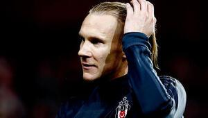 Son dakika transfer haberleri | Beşiktaşlı Domagoj Vidaya Arsenal talip oldu