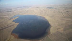 Kuyucuk Gölü eski günlerine dönüyor