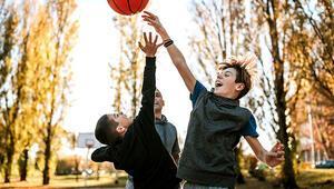 Sporun gençler üzerindeki faydası