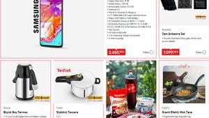 20 Mayıs 2020 BİM aktüel ürünler kataloğunda neler var İşte BİM aktüel ürünleri