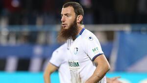 Aykut Demir: Kabe bile ibadete kapatılmışken futbol...