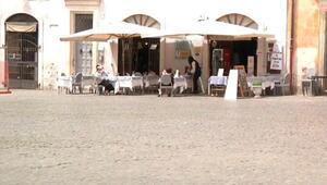 İtalya'da normalleşmede 3'üncü aşamaya geçildi