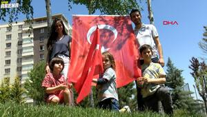Türk futbolu 19 Mayısı DHA aracılığıyla kutladı
