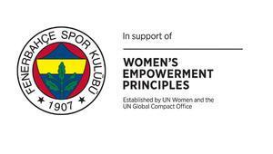 Fenerbahçe, Birleşmiş Milletler Kadının Güçlenmesi Prensipleri (WEPs) imzacısı oldu