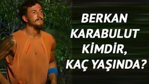 Survivor Berkan Karabulut kimdir, kaç yaşında ve nereli