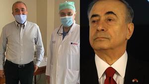 Son Dakika | Abdurrahim Albayraktan Mustafa Cengiz ve Ali Koç açıklaması