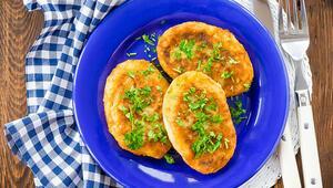 İftar menünüz için nefis patatesli yemek tariflerimiz var