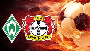 Werder Bremen Bayer Leverkusen maçı ne zaman saat kaçta hangi kanalda