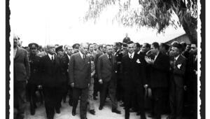 19 Mayıs'a özel Atatürk sergisi